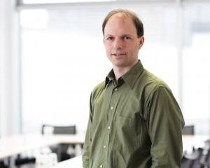 DI Paul Ullmann, Investment Manager, AWS