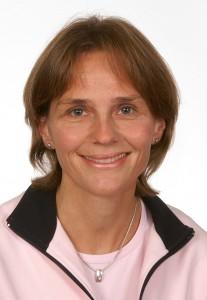 Madeleine Stäubli-Roduner