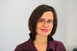 Dr. Esther Mitterstieler  Wirtschaftsblatt Chefredakteurin