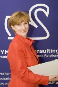 Sabine M. Fischer