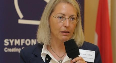 Cornelia Hulla, GEA Group
