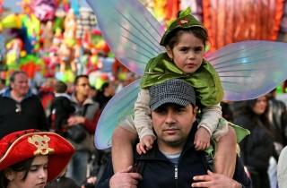 """Bild """"Karneval-Kind-Menschen"""" von bilder.n3po.com"""