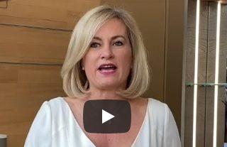Unternehmerin Christine Rührlinger im Video